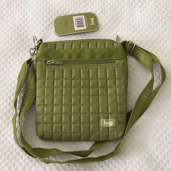 lug Handbags - Bag